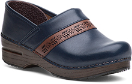 Dansko Penny Clog for Women Navy 41