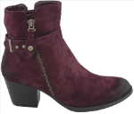 Earth Royal Ankle Bootie for Women