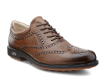 Ecco Tour Hybrid Wingtip Golf Shoe for Men