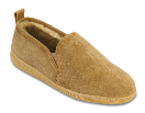Minnetonka Sheepskin Twin Gore Slipper for Men