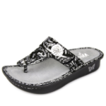 Alegria Carina Sandal in Medieval for Women 36,42