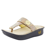 Alegria Carina Sandal in Sand Do's for Women