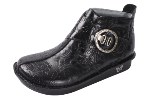 Alegria Caiti Boot for Women in Black