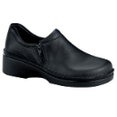 Naot Arianna Shoe for Women in Matte Black 42