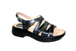 Dromedaris Golden Eagle Sandal for Women