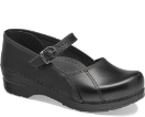 Dansko Marcelle Clog for Women in Cabrio Leather