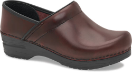 Dansko Professional Cordovan Cabrio Clog for Men