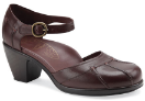 Dansko Bree Shoe for Women in Chocolate 43