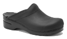 Dansko Karl Clog Oiled Leather for Men