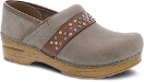 Dansko Pavan Clog For Women