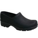 Sanita Dalton Oil Clog for Men