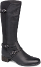 Dansko Lorna Boot for Women in Black