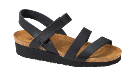Naot Kayla Wide Sandal for Women