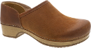 Dansko Brenna Clog for Women