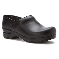 Dansko Pro XP Clog for Women Full Grain