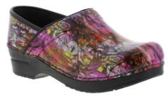 Sanita Professional Lily Clog For Women
