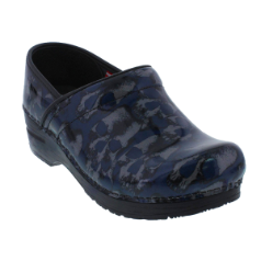 Sanita Pro Phantom Clog For Women