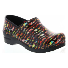 Sanita Pro Passion Clog For Women