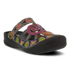 Spring Step L'Artiste Bombay Clog for Women