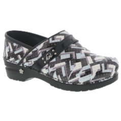 Sanita Origami KOI Clog for Women 35,36,37