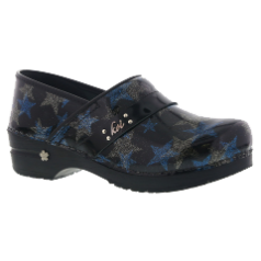 Sanita Star Pro KOI Clog for Women