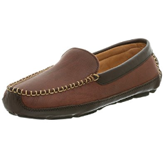 Acorn Mason Moc for Men in Sequoia 7