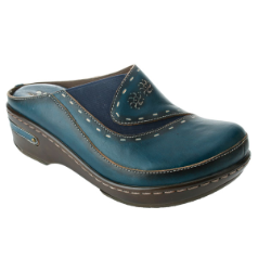 Spring Step Chino Clog for Women