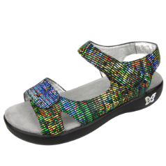 Alegria Joy Sandal for Women in Prime Time Rave