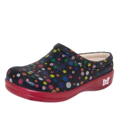 Alegria Kayla Clog in Jubilee for Women