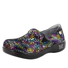 Alegria Keli Minnow Rainbow Shoe for Women