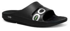 OOFOS OOahh Sport Slide for Women