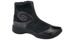 Naot Oyster Boot for Women