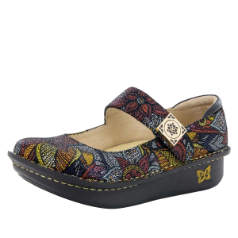 Alegria Paloma Fall Dahlia Shoe for Women