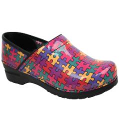Sanita Pro Aspire Clog For Women