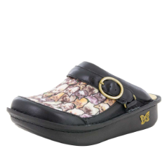 Alegria Seville Meow Clog for Women