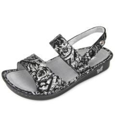 Alegria Verona Sandal for Women in Medieval