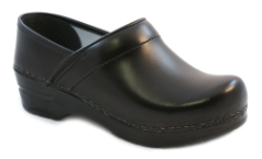 Sanita Professional Clog in Box Leathers for Men