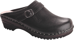 Troentorp Bastad Donatello Clog for Women