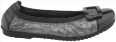 Earth Eclipse Flat for Women