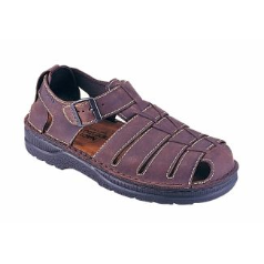 Naot Julius Fisherman Sandal for Men in Crazy Horse