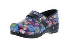 Sanita Kara KOI Clog for Women 37
