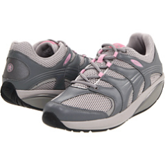 MBT Mila for Women in Drizzle