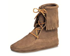 Minnetonka Tramper Ankle Hi Boot for Women