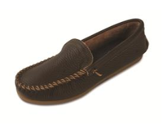 Minnetonka Venetian Slip-ON Moccasin for Men