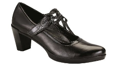Naot Luma Shoe for Women Black 38