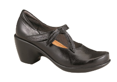 Naot Pleasure Shoe for Women