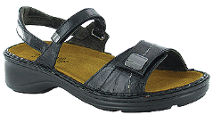 Naot Papaya Sandal for Women