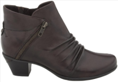 Earth Pegasus Ankle Bootie for Women