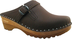 Troentorp Bastad Raphael Clog for Women
