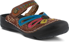 Spring Step Copa Clog for Women